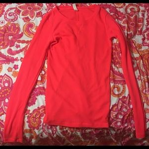 Under Amour long sleeve performance shirt